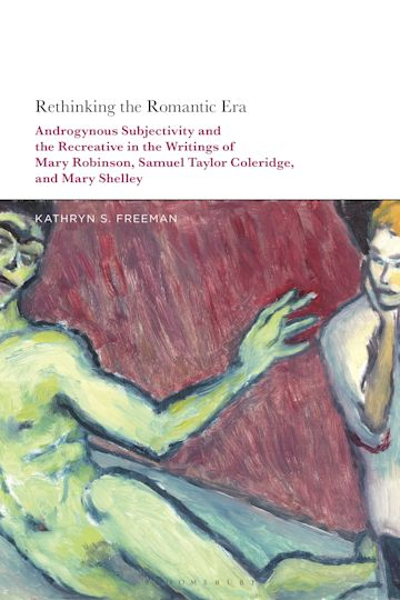 Rethinking the Romantic Era cover