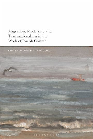 Migration, Modernity and Transnationalism in the Work of Joseph Conrad cover