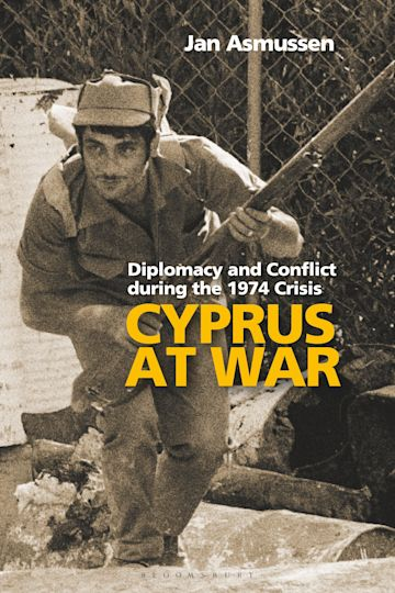 Cyprus at War cover
