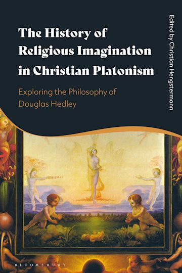 The History of Religious Imagination in Christian Platonism cover