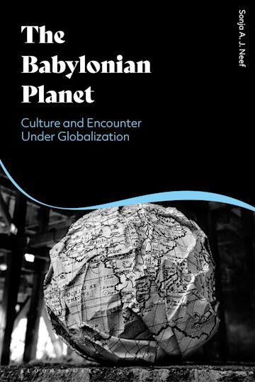 The Babylonian Planet cover
