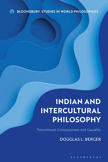Indian and Intercultural Philosophy cover