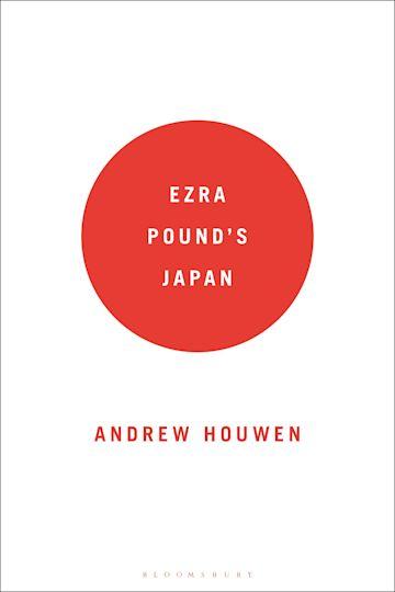 Ezra Pound's Japan cover