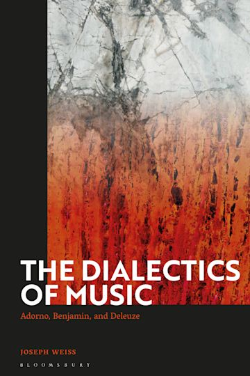The Dialectics of Music cover
