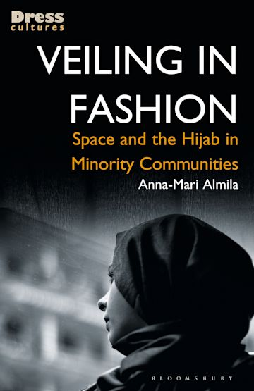 Veiling in Fashion cover