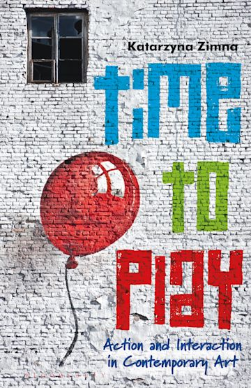 Time to Play cover