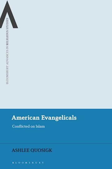 American Evangelicals cover