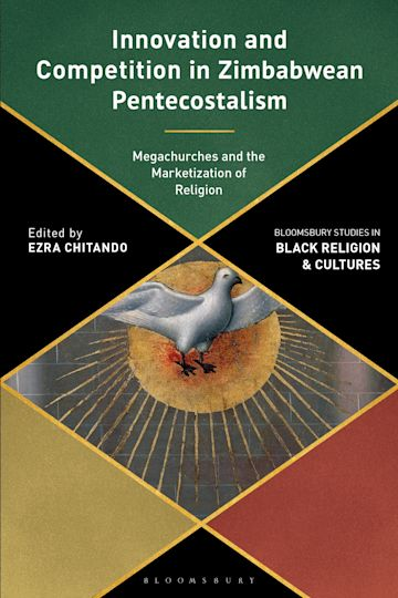 Innovation and Competition in Zimbabwean Pentecostalism cover