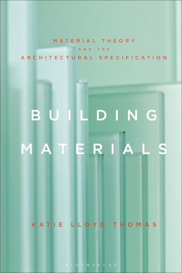 Building Materials cover
