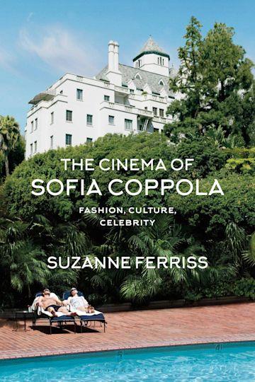 The Cinema of Sofia Coppola cover