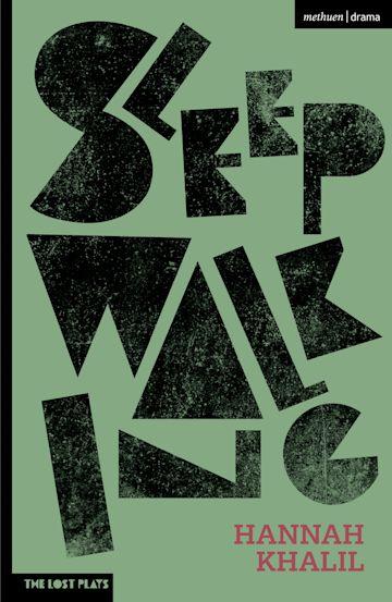 Sleepwalking cover
