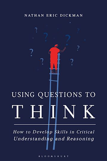 Using Questions to Think cover