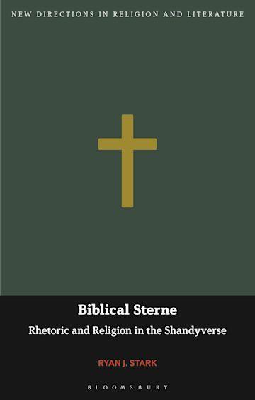 Biblical Sterne cover