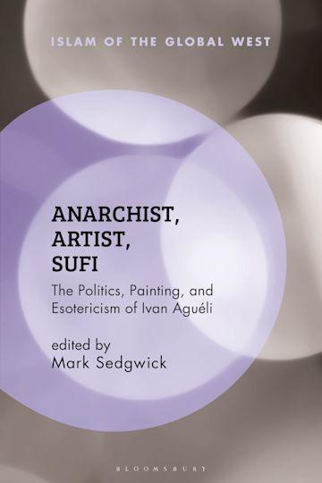 Anarchist, Artist, Sufi cover