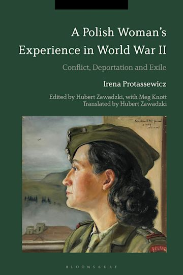 A Polish Woman's Experience in World War II cover