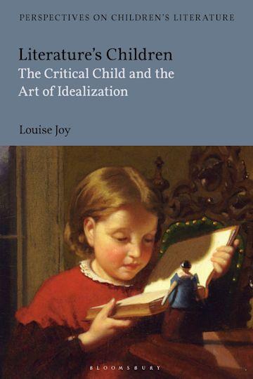 Literature's Children cover