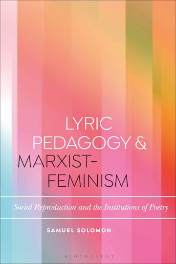Lyric Pedagogy and Marxist-Feminism cover