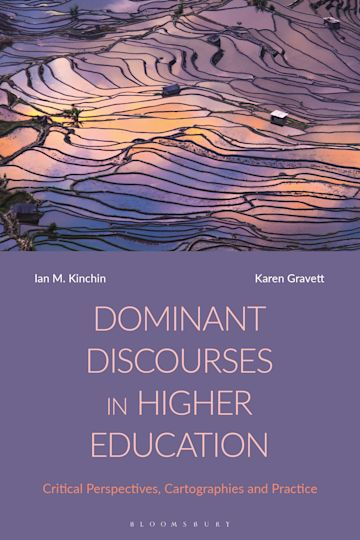 Dominant Discourses in Higher Education cover