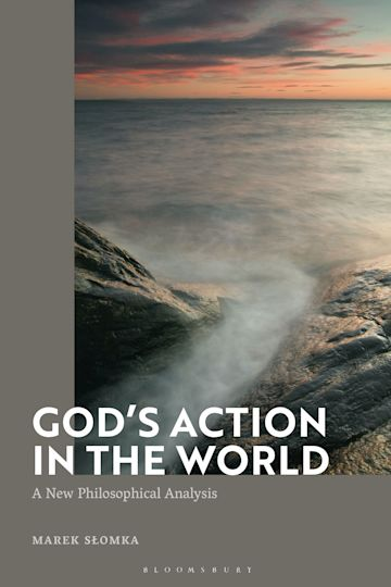 God's Action in the World cover