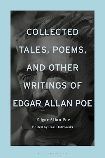 Collected Tales, Poems, and Other Writings of Edgar Allan Poe cover