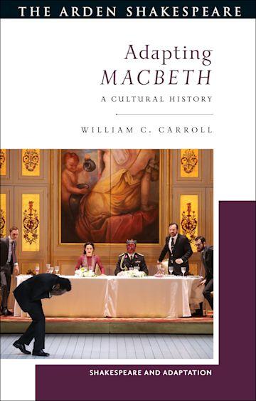 Adapting Macbeth cover