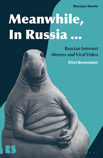 Meanwhile, in Russia... cover