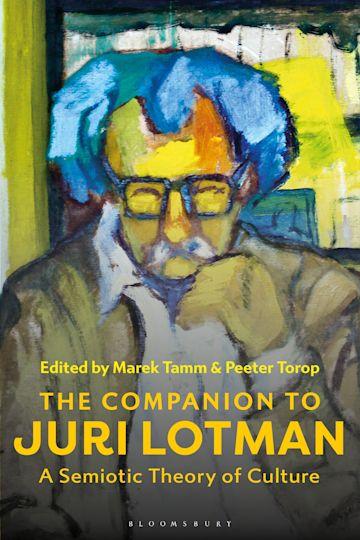 The Companion to Juri Lotman cover