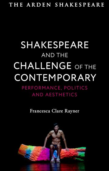 Shakespeare and the Challenge of the Contemporary cover