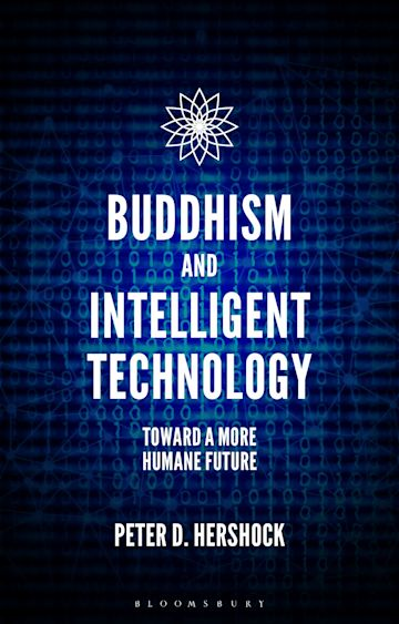 Buddhism and Intelligent Technology cover
