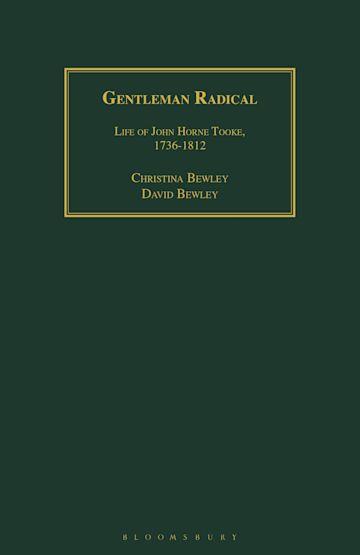 Gentleman Radical cover