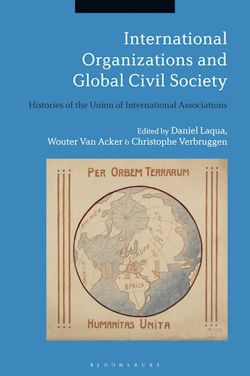 International Organizations and Global Civil Society cover