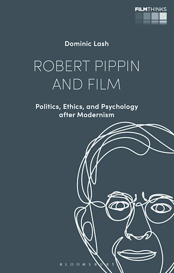 Robert Pippin and Film cover