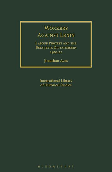 Workers Against Lenin cover