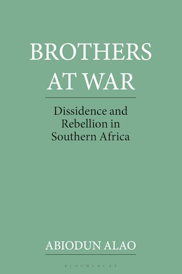 Brothers at War cover