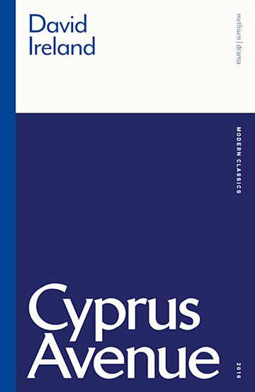 Cyprus Avenue cover