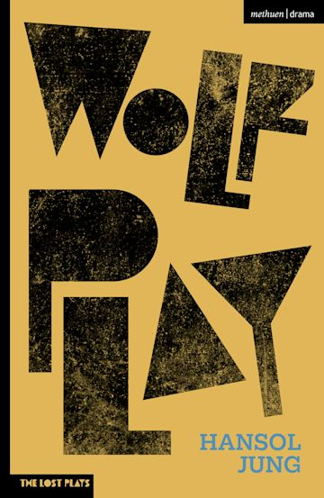 Wolf Play cover