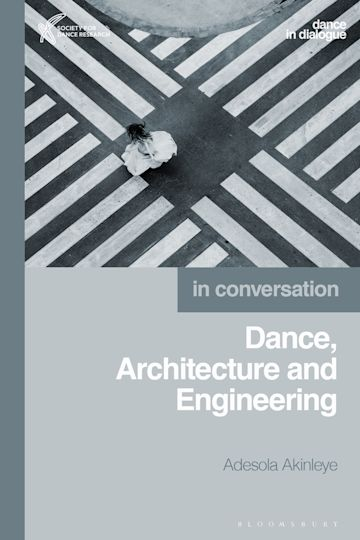 Dance, Architecture and Engineering cover