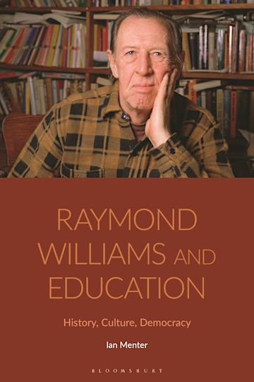 Raymond Williams and Education cover