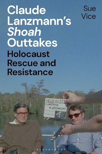 Claude Lanzmann's 'Shoah' Outtakes cover