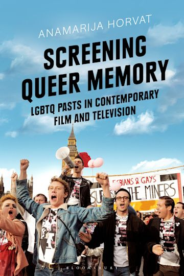 Screening Queer Memory cover