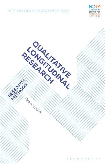 Qualitative Longitudinal Research cover