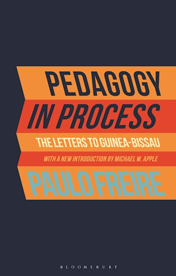 Pedagogy in Process cover