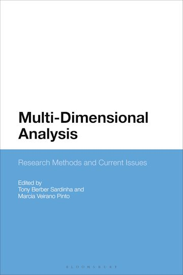 Multi-Dimensional Analysis cover