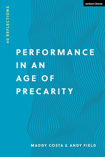 Performance in an Age of Precarity cover