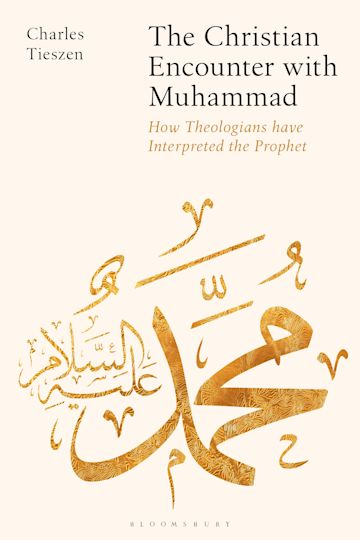 The Christian Encounter with Muhammad cover
