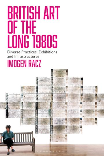 British Art of the Long 1980s cover