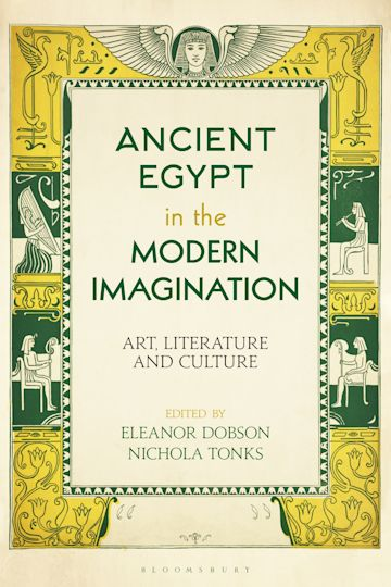 Ancient Egypt in the Modern Imagination cover