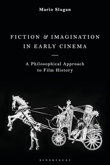 Fiction and Imagination in Early Cinema cover
