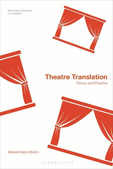 Theatre Translation cover