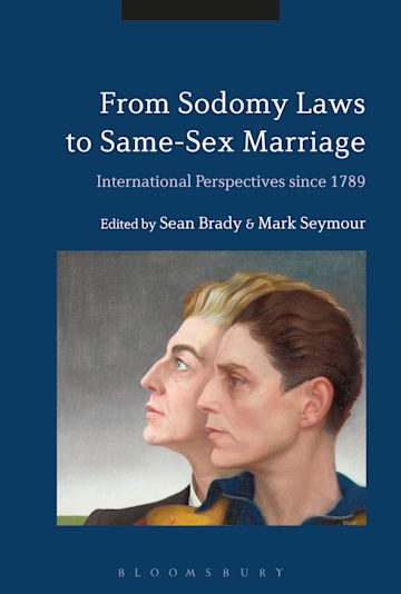 From Sodomy Laws to Same-Sex Marriage cover